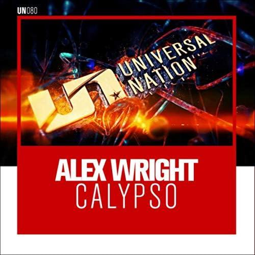Alex Wright