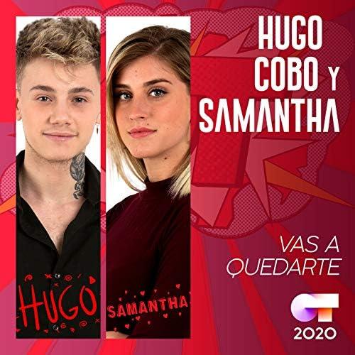 Samantha & Hugo Cobo