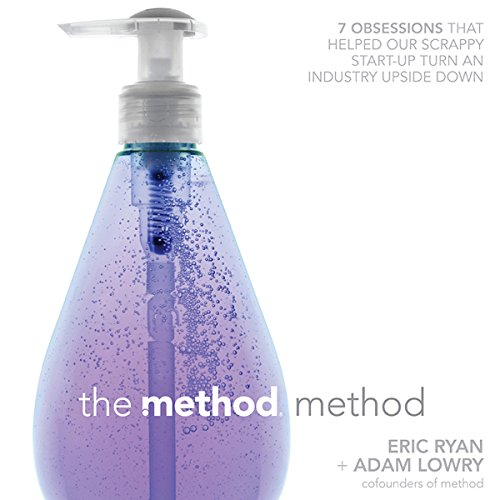 The Method Method audiobook cover art