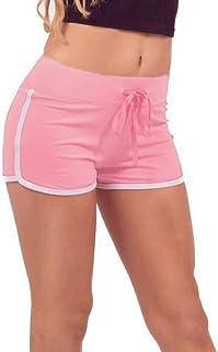 Deportes de Ocio de Las Mujeres de Verano Pantalones Cortos