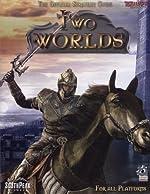 Two Worlds - For All Platforms de Joerg Schindler