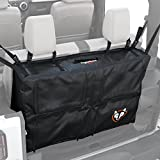 Rightline Gear 100J72-B Jeep Trunk Storage Bag, Black