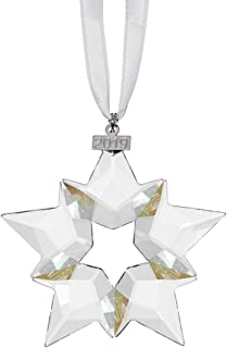 Best Swarovski Crystal 2018 Annual Ornament of 2020 – Top Rated & Reviewed