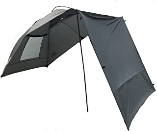 Offroading Gear Portable Awning/Canopy/Sun Shade with Privacy Wall for Car/SUV/Camping/Beach/Etc.