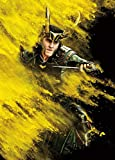 Import Posters Thor Ragnarok – Loki – U.S Textless