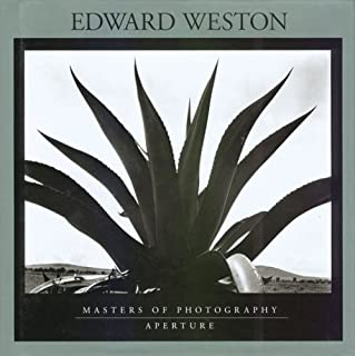 Edward Weston: Masters of Photography Series (Aperture Masters of Photography)