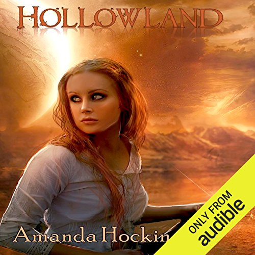 Hollowland     The Hollows, Book 1              By:                                                                                                                                 Amanda Hocking                               Narrated by:                                                                                                                                 Eileen Stevens                      Length: 7 hrs and 32 mins     306 ratings     Overall 4.0