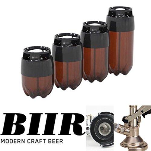 Cerveza Ecológica CALIFORNIA ECO Barril de 20 L.