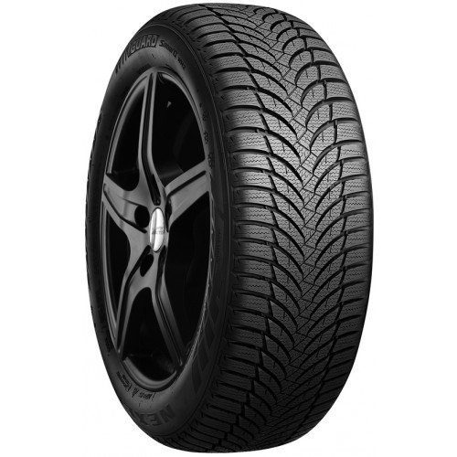 Nexen Winguard Snow'G WH2 - 205/55R16 91H - Winterreifen