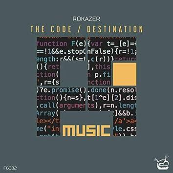 The Code / Destination