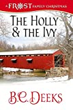 The Holly & The Ivy Brenda Collins