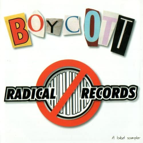 Various Artists - Radical Records