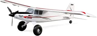 E-flite RC Airplane UMX Turbo Timber BNF Basic (Transmitter, Battery and Charger not Included), 700mm, EFLU6950