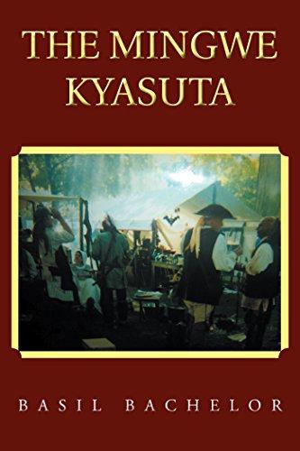 The Mingwe  Kyasuta (English Edition)