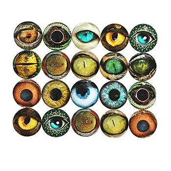 Best glass eyeball marbles Reviews