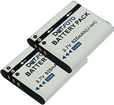 Panasonic VW-VBX090 PREMIUM Replacement Rechargeable Video Camera Battery from Dot Foto Year Warranty Panasonic HX-WA2 HX-WA20