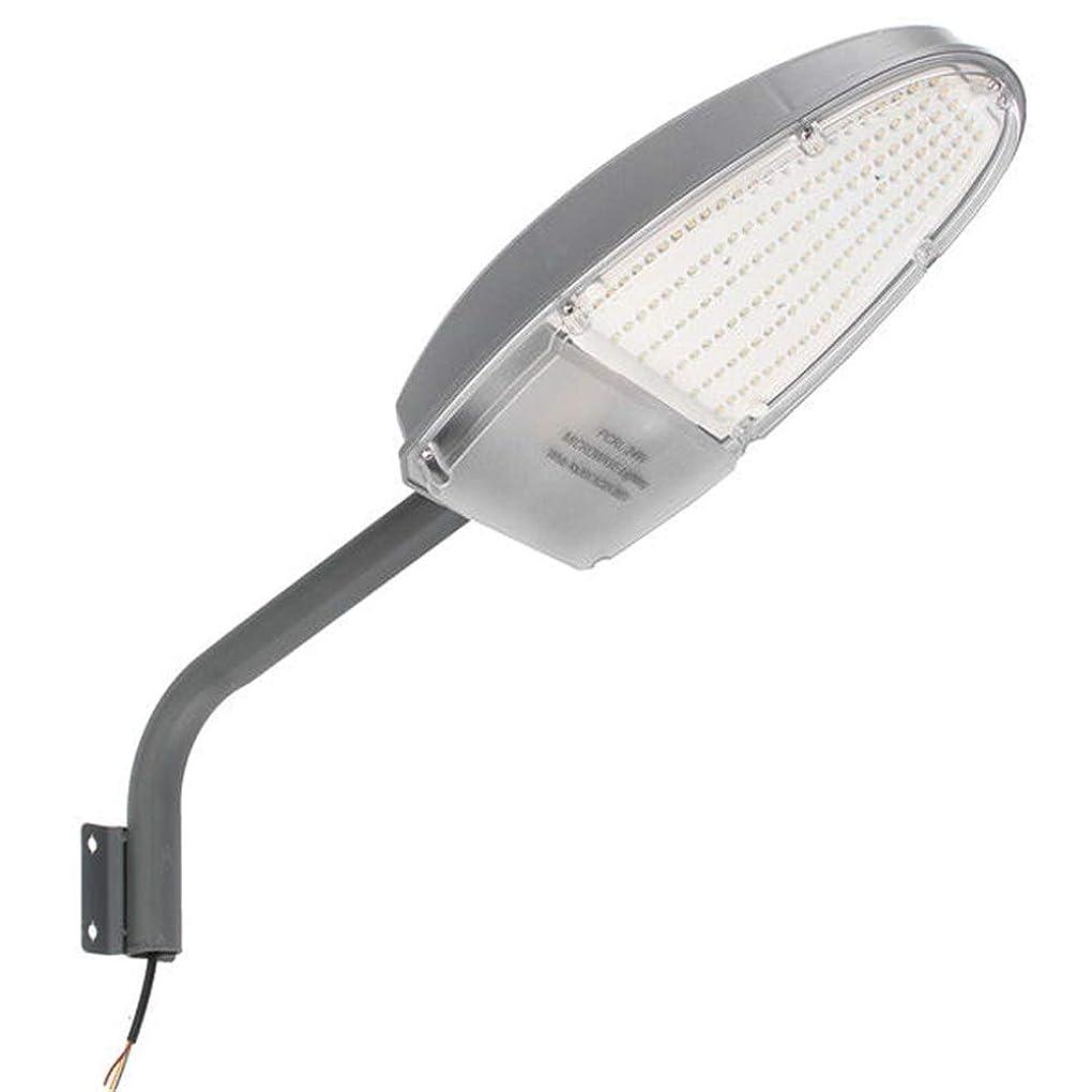 魅力届ける哲学SSY-YU アウトドアライト ソーラーライト、LED 24Wレーダーセンサー道路ストリートフラッドライト屋外ガーデンスポットセキュリティランプAC 85-265V 屋外照明