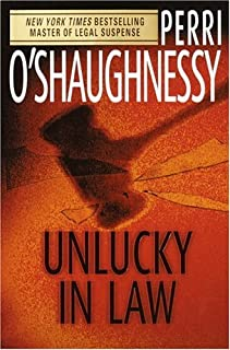 Unlucky in Law (Nina Reilly Book 10)