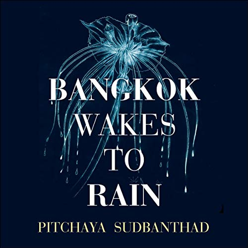 Bangkok Wakes to Rain audiobook cover art
