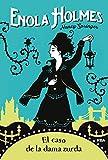 Enola Holmes 2. El caso de la dama zurda. (FICCIÓN JUVENIL)