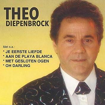 Hits rond de klok met Theo Diepenbrock