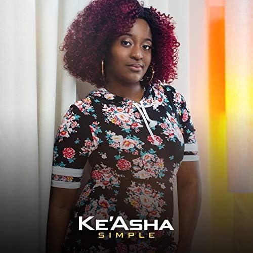 Ke'asha