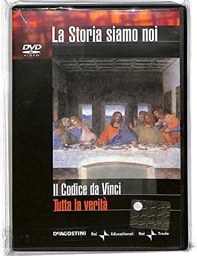 EBOND Il Codice Da Vinci Tutta La Verita N.12 La Storia Siamo Noi DVD