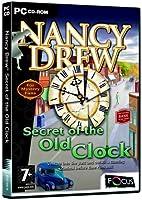 Nancy Drew: Secret Of the Old Clock (輸入版)
