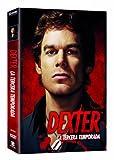 Dexter - Tercera Temporada [DVD]