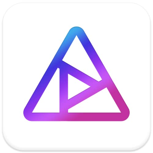 ALIVE - Movie Maker & Cinematic Film Director - Add HD visual effects, music, FX, and Text!