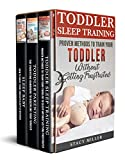 Best Parenting Books Toddlers - Toddler Parenting Books: 3-in-1 Box Set Toddler Review