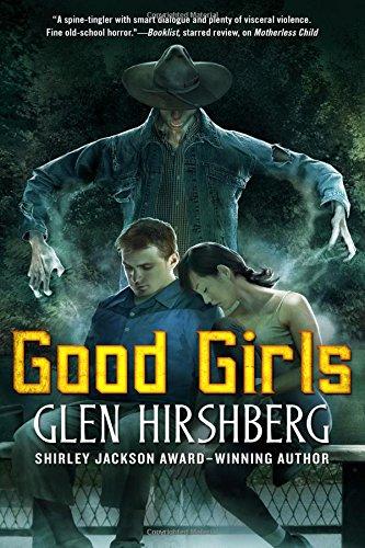 Image of Good Girls: Motherless Children #2 (Motherless Children Trilogy)