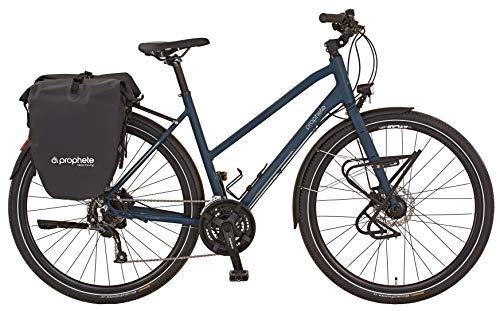 Prophete Damen ENTDECKER 20.BTT.10 Trekking-Bike 28