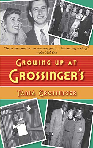 Growing Up at Grossinger's