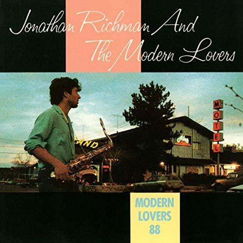 Jonathan Richman & The Modern Lovers