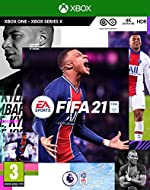 GAMEPLAY: Create more scoring opportunities than ever before with all-new dynamic attacking systems in the most intelligent FIFA gameplay to date; FIFA 21 raises players' intelligence and decision-making to new levels both on and off the ball, creati...