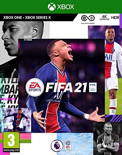 FIFA 21 (Xbox One)