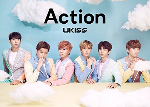 Action [Ltd.Edition]