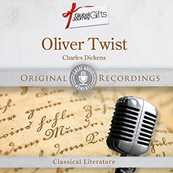 Great Audio Moments, Vol.8: Oliver Twist by Charles Dickens - Single