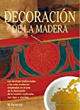 Decoración de la madera (Artes y oficios)