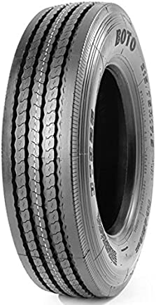 Boto Tyres BT926 Radial Tire - 225/70R19.5 128M