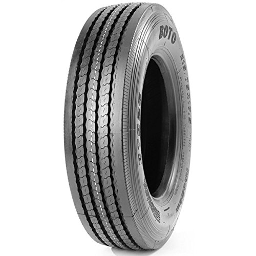 Boto Tyres BT926 Radial Tire - 245/70R19.5 133M