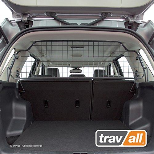Travall TDG1063 –Guard Grille De Séparation Avec Revêtement En Poudre De Nylon