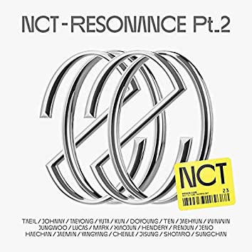 NCT RESONANCE Pt. 2 - The 2nd Album