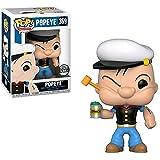 QToys Funko Pop! Popeye #369 Popeye Special Edition Chibi...