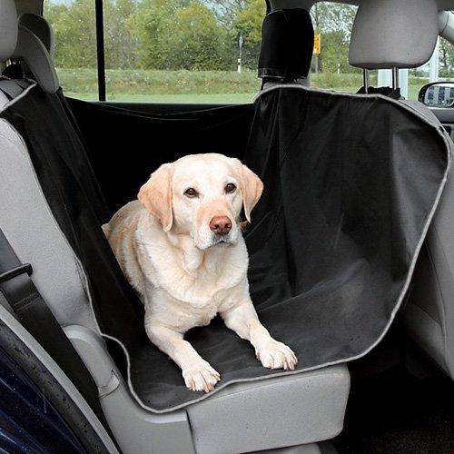 Tooltime Waterproof Car Hammock Pet Seat Cover