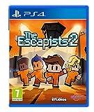 The Escapists 2 - PlayStation 4 [Edizione: Regno Unito]
