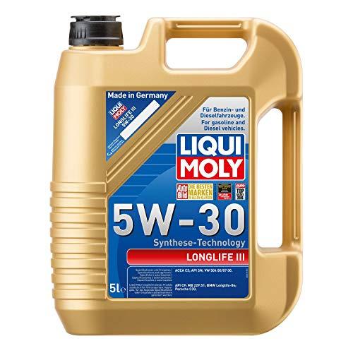 Liqui Moly LIQUI MOLY 20647 Longlife III Bild