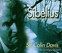 Sibelius: Symphonies 1