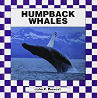 The Humpback Whales 1562394797 Book Cover
